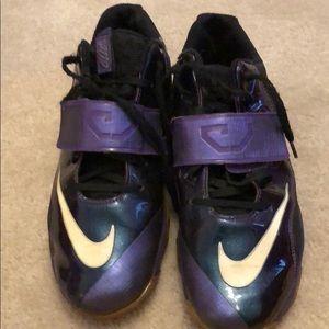 Calvin Johnson shoes